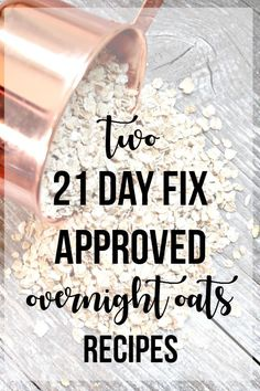You've heard it before: if you fail to plan, you are planning to fail . And it's true really. I've been doing the 21 Day Fix p...