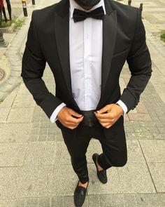 Tuxedo & more