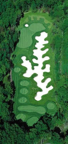 Black Lake Golf Club in Onaway MI