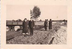 Sonntag auf dem Lande. 1937