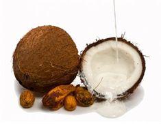 Schoko-Kokosschnitten - Rezept - ichkoche.at Coconut, Fruit, Food, Coconut Yogurt, Cacao Powder, Tiramisu Recipe, Coconut Flakes, Alcohol Free, Essen