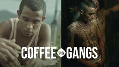 Kenco - Coffee vs Gangs [Official TV Advert]: Watch Kenco's TV ad about how we're helping young people in Honduras stay out gangs by teaching them to become coffee farmers.