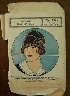 McCall #1372 circa 1925