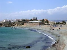 Alicante Isla Tabarca