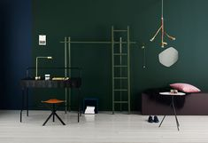 Image result for farrow and ball studio green