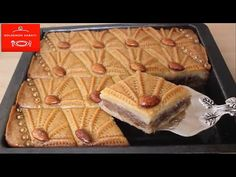 Báječný recept na dezert / topí sa v ústach, veľmi ľahký koláč. Jednoduc...