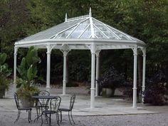Birmingham Botanical Garden Pavillion. September 27, 2014. My son will be marrying the love of his life, Alex.