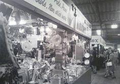 Eli's stall Birkenhead market