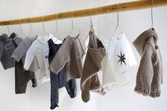 Babe and Tess, moda bebé y moda infantil, colección de invierno ropa para niños de Babe and Tess > Minimoda.es