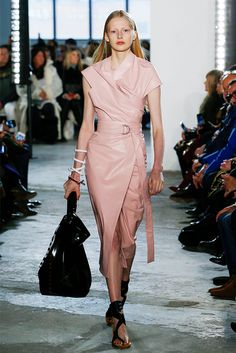 Watch the live stream of the Proenza Schouler fall 2017 runway show so you too can feel like you're front row at fashion week.