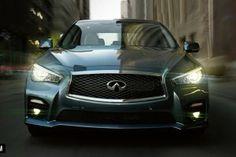 2014 Infiniti Q50 Hybrid Lease Deal - $399/mo ★ http://www.nylease.com/listing/infiniti-q50-hybrid/ ☎ 1-800-956-8532  #Infiniti Q50 Hybrid Lease Deal