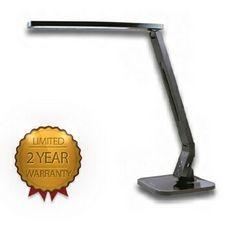 Natural Light LED Multi-function Desk Lamp Blackhttp://www.eneltec-led.com/LED-Lighting-Blog/natural-light-led-multi-function-desk-lamp-black/