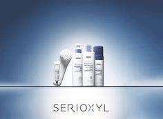 L'Oréal Professionnel Serioxyl.