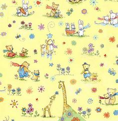art by becky kelly images   Cuddle Me ~ Sumertime Fabrics