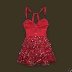 So cute!  By Hollister