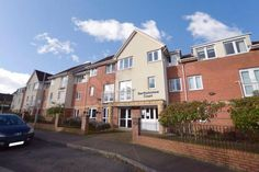 Check out this property for sale on Rightmove! - 1 bedroom flat for sale in Bartholomew Court, Warrington, - 1 Bedroom Apartment, Apartment Living, Simple Apartment Decor, Ceiling Light Fittings, 1 Bedroom Flat, Electric Fires, Built In Wardrobe, Flats For Sale, Walk In Shower