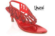 women Footwear Valentine's Day Collection 2014-15by Unze (3)