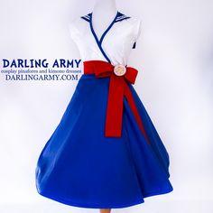 018efeaf5cb 28 Best Gothic Lolita Sailor Moon images