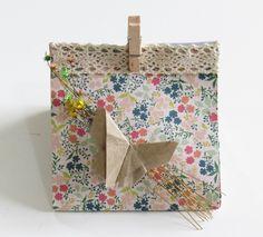 DIY Packaging con origami - De todo un poco