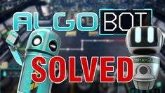Algo Bot SOLVED – All Levels Completed https://latestgames.co/algo-bot-solved/