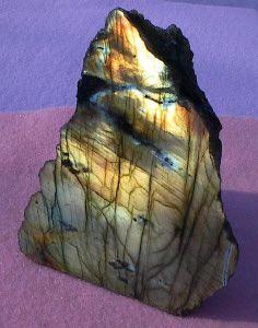 Labradorite ~ Kitchen counter in paradise ;~}