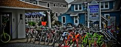 Bethany Bike Shop | Bike Sales, Bike Rentals, Surf Lessons, and Kayak Tours in Bethany Beach, Delaware