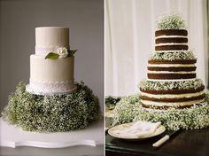 Baby's breath, wedding decor, mosquitinhos, decoração casamento, decoração mosquitinho,