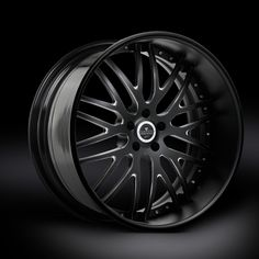 Savini SV25-S XLT Wheels