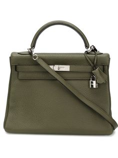 hermes vintage kelly 32 tote bag