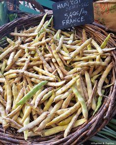 Comment cuire les haricots demi secs Kitchen Hacks, Green Beans, Parfait, Vegetables, Food, Tips, Chopped Salads, Cooking Food, Seasonal Recipe