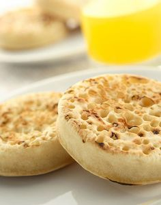 Gluten-Free Recipe of the Week - Crumpets - on of My favorite things I ate when in Australia!