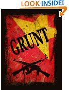 Free Kindle Books - War - WAR - FREE -  GRUNT