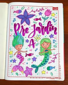 Page Borders Design, Border Design, School Notebooks, Mood Tracker, Caligraphy, Bullet Journal Inspiration, Stories For Kids, Cover Pages, Hand Lettering