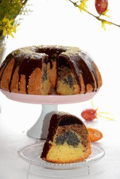 BŁYSKAWICZNA SAŁATKA Z KURCZAKIEM I WARZYWAMI KONSERWOWYMI - Limonkowy - blog kulinarny Pavlova, Tiramisu, Panna Cotta, Recipies, Cheesecake, Sweets, Ethnic Recipes, Blog, Recipes