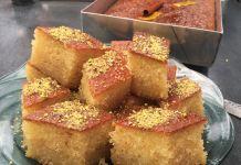 Φαγητό Archives - Page 5 of 128 - idiva. Greek Sweets, Greek Desserts, Greek Recipes, Greek Cake, Greek Cooking, Food Categories, Pastry Cake, Something Sweet, Brunch Recipes