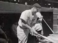 Lou Gehrig Photo Slide Show