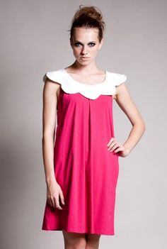 Vestido de lactancia Caitlin -   Nursing Dress