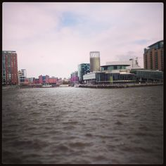 Salford The Lowry
