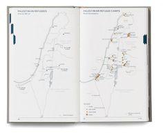 Atlas of the Conflict - Joost Grootens