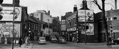 Southgates 1960s