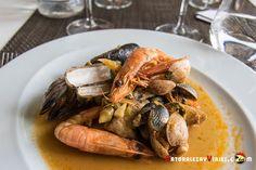 Cataplana, el plato más típico del Algarve