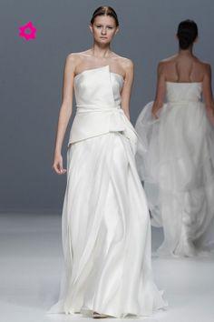 Foto vestiti da sposa rito civile