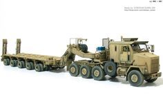 Army Vehicles, Armored Vehicles, Wooden Toy Trucks, Wooden Toys, Dump Trucks, Big Trucks, Plastic Model Kits, Plastic Models, Military Weapons