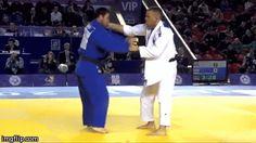 Judo and martial arts gifs