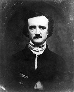 Art Edgar Allan Poe dark-things