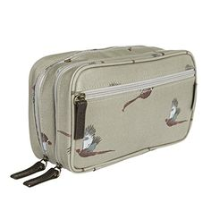 Sophie Allport Pheasant Makeup Bag Sophie Allport https://www.amazon.co.uk/dp/B01JGPFY3M/ref=cm_sw_r_pi_dp_x_jgYKybB2TYYR5