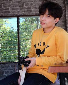Thai Drama, Korean Artist, Handsome Boys, Boyfriend Material, Actors & Actresses, Thailand, Singer, Guys, Celebrities
