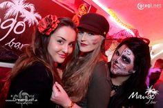 Náš fotograf Ján Vlk - Dreamwolf vám prináša fotky z akcie Upírska Noc - Halloween party, ktorá sa konala 30. októbra v novom MANGO Bare v Pezinku...