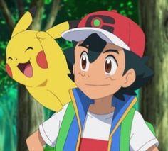 Cute Pikachu, Ash Ketchum, Anime, Fictional Characters, Pokemon Images, Storage, Viajes, Cartoon Movies, Anime Music