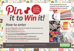 Pinterest Competition from Abakhan